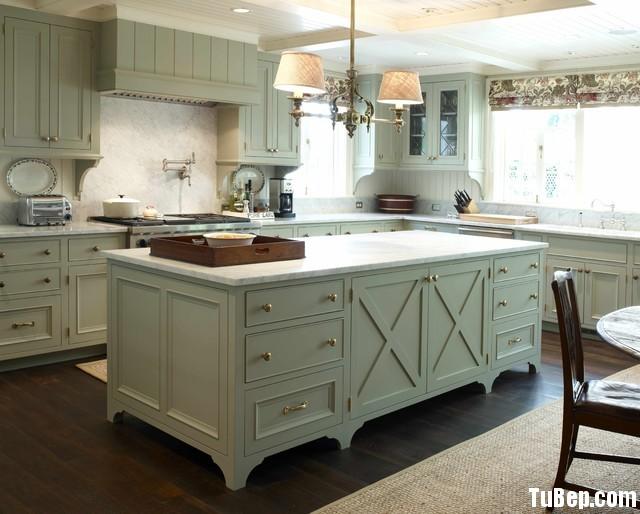 43t43t Tủ bếp tự nhiên – TBN597
