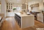 Tủ bếp tự nhiên – TBN574