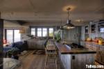 Tủ bếp tự nhiên – TBN500