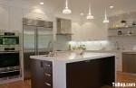 Tủ bếp công nghiệp – TBN519