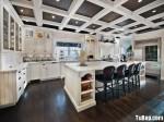 Tủ bếp tự nhiên – TBN648