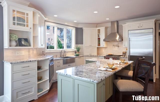 THREHSWRE Tủ bếp tự nhiên – TBN534
