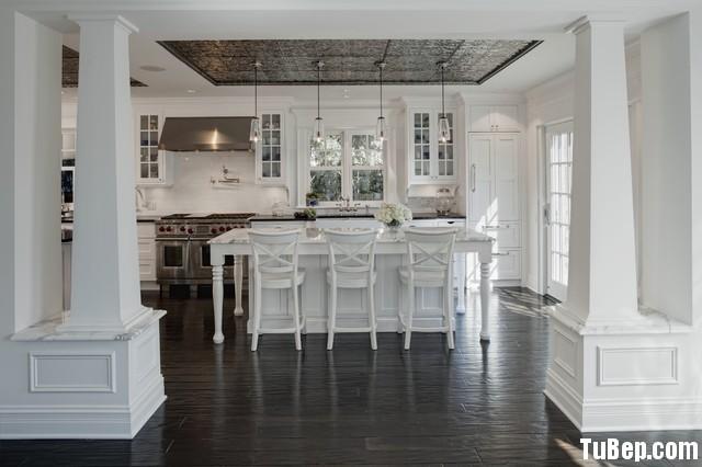 ểttre Tủ bếp tự nhiên – TBN677