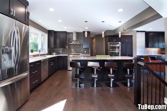 hteahae Tủ bếp công nghiệp – TBN481