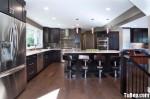 Tủ bếp công nghiệp – TBN481