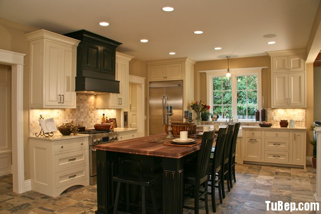 thaehea Tủ bếp tự nhiên – TBN544
