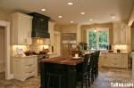 Tủ bếp tự nhiên – TBN544