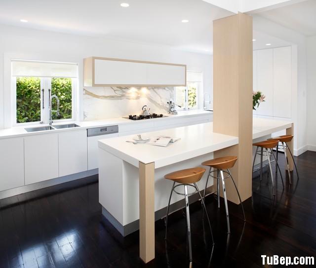 thehe Tủ bếp công nghiệp – TBN531