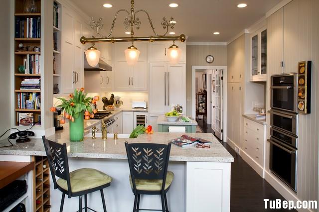 THEATH Tủ bếp tự nhiên – TBN528