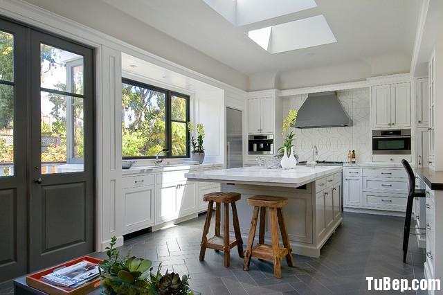 SV Tủ bếp tự nhiên – TBN525