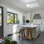 Tủ bếp tự nhiên – TBN525