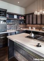 Tủ bếp công nghiệp – TBN572