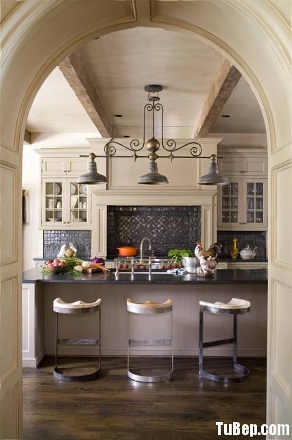YUKYKYKY Tủ bếp tự nhiên – TBN588