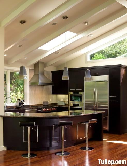 contemporary kitchen1 Tủ bếp công nghiệp – TBN680