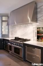 Tủ bếp công nghiệp – TBN559