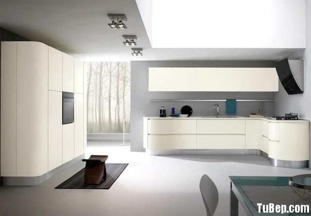 2106 Acrylic tgtb Tủ bếp gỗ MDF Acrylic – TBB568