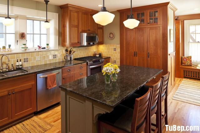 ytt Tủ bếp tự nhiên – TBN514