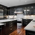 Tủ bếp tự nhiên – TBN620