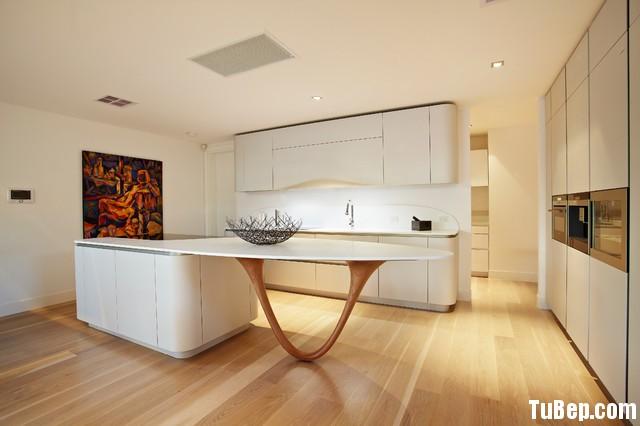 2608 Acrylic 2 Tủ bếp gỗ MDF Acrylic – TBB601