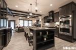 Tủ bếp tự nhiên – TBN529