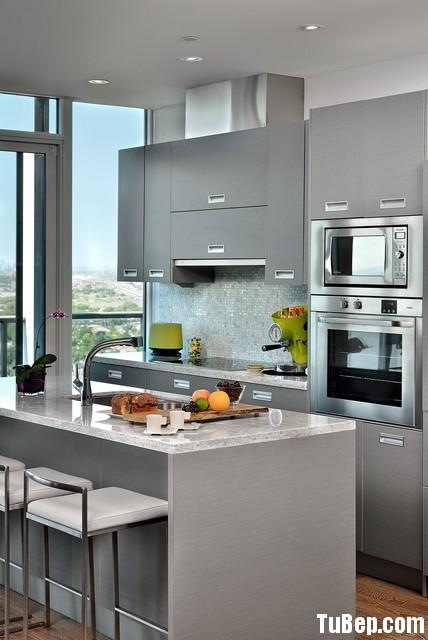 ưerwrwe Tủ bếp công nghiệp – TBN513