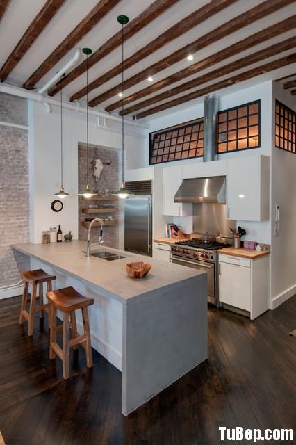tyutu du Tủ bếp công nghiệp – TBN502
