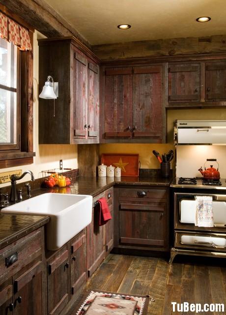 TUKTKTK Tủ bếp tự nhiên – TBN580