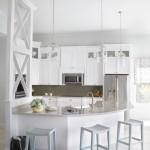 Tủ bếp tự nhiên – TBN654