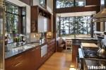 Tủ bếp công nghiệp – TBN494