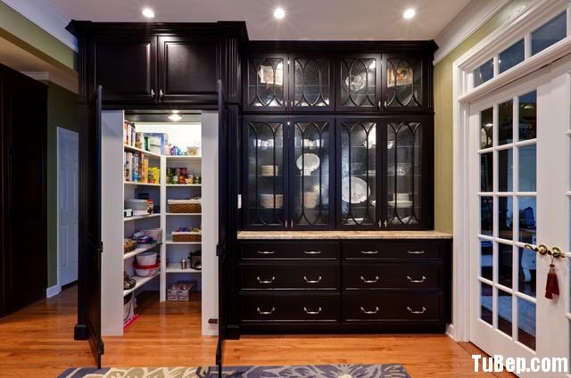 44444 Tủ bếp tự nhiên – TBN610