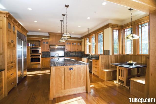 yturduser Tủ bếp tự nhiên – TBN526