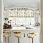 Tủ bếp tự nhiên – TBN744