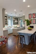 Tủ bếp tự nhiên – TBN905