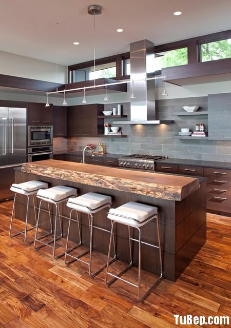 TREGEG Tủ bếp công nghiệp – TBN703