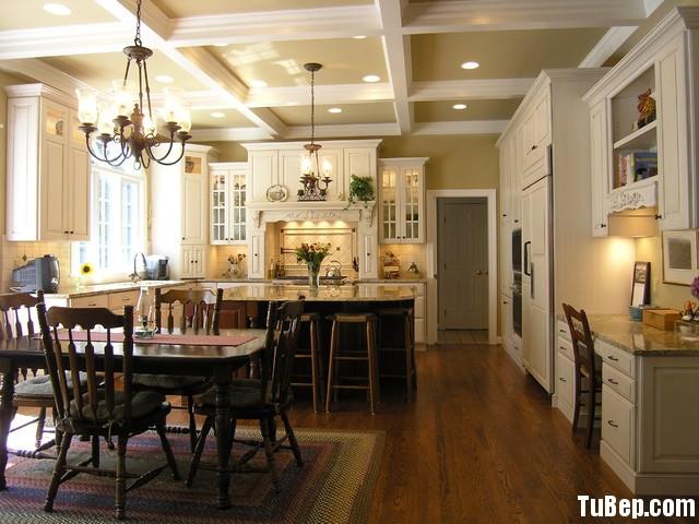 ffff Tủ bếp tự nhiên – TBN698