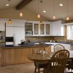 Tủ bếp tự nhiên – TBN852