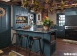 Tủ bếp tự nhiên – TBN692
