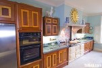 Tủ bếp tự nhiên – TBN776