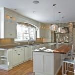 Tủ bếp tự nhiên – TBN686