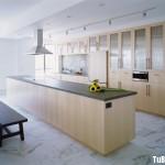 Tủ bếp công nghiệp – TBN769