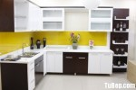 Tủ bếp Laminate TBB770