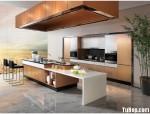 Tủ bếp công nghiệp – TBN721