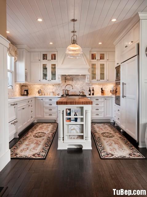 YJBJFTJB Tủ bếp tự nhiên – TBN691