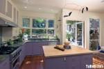 Tủ bếp công nghiệp – TBN851