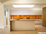 Tủ bếp công nghiệp – TBN738