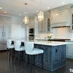 Tủ bếp tự nhiên – TBN850