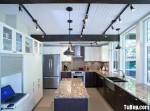 Tủ bếp công nghiệp – TBN821