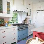 Tủ bếp tự nhiên – TBN704