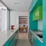 Tủ bếp công nghiệp – TBN788