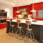 Tủ bếp tự nhiên – TBN865